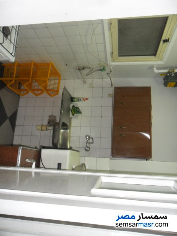 Photo 6 - Apartment 1 bedroom 1 bath 45 sqm lux For Rent Dokki Giza