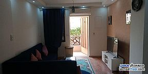 Ad Photo: Apartment 1 bedroom 1 bath 59 sqm super lux in Rehab City  Cairo