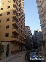 Ad Photo: Apartment 1 bedroom 1 bath 50 sqm semi finished in Agami  Alexandira