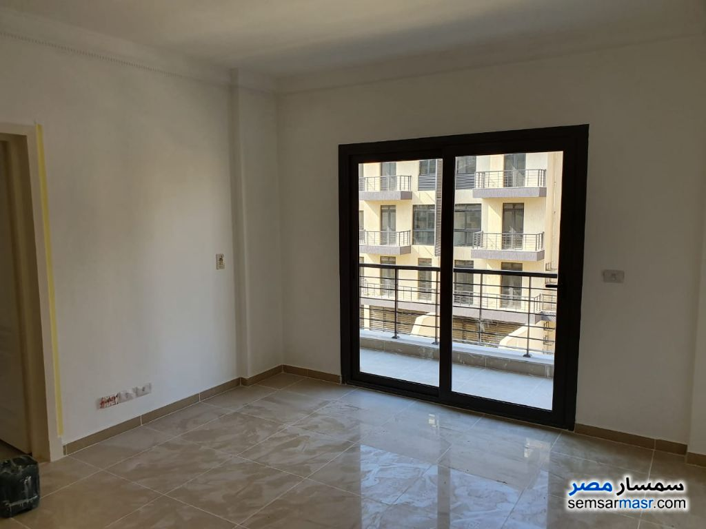 Photo 5 - Apartment 3 bedrooms 3 baths 337 sqm extra super lux For Sale Madinaty Cairo