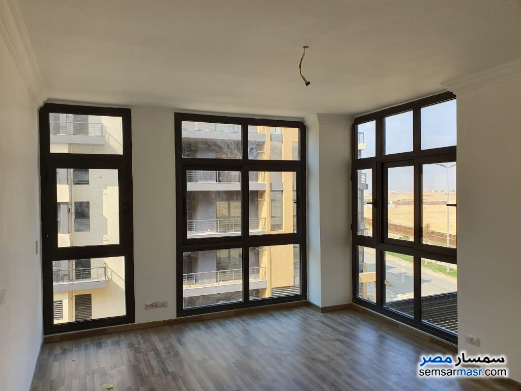 Photo 6 - Apartment 3 bedrooms 3 baths 337 sqm extra super lux For Sale Madinaty Cairo