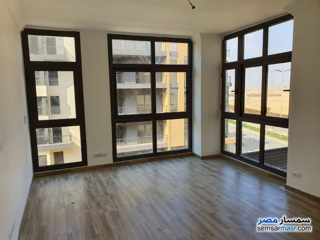 Photo 7 - Apartment 3 bedrooms 3 baths 337 sqm extra super lux For Sale Madinaty Cairo
