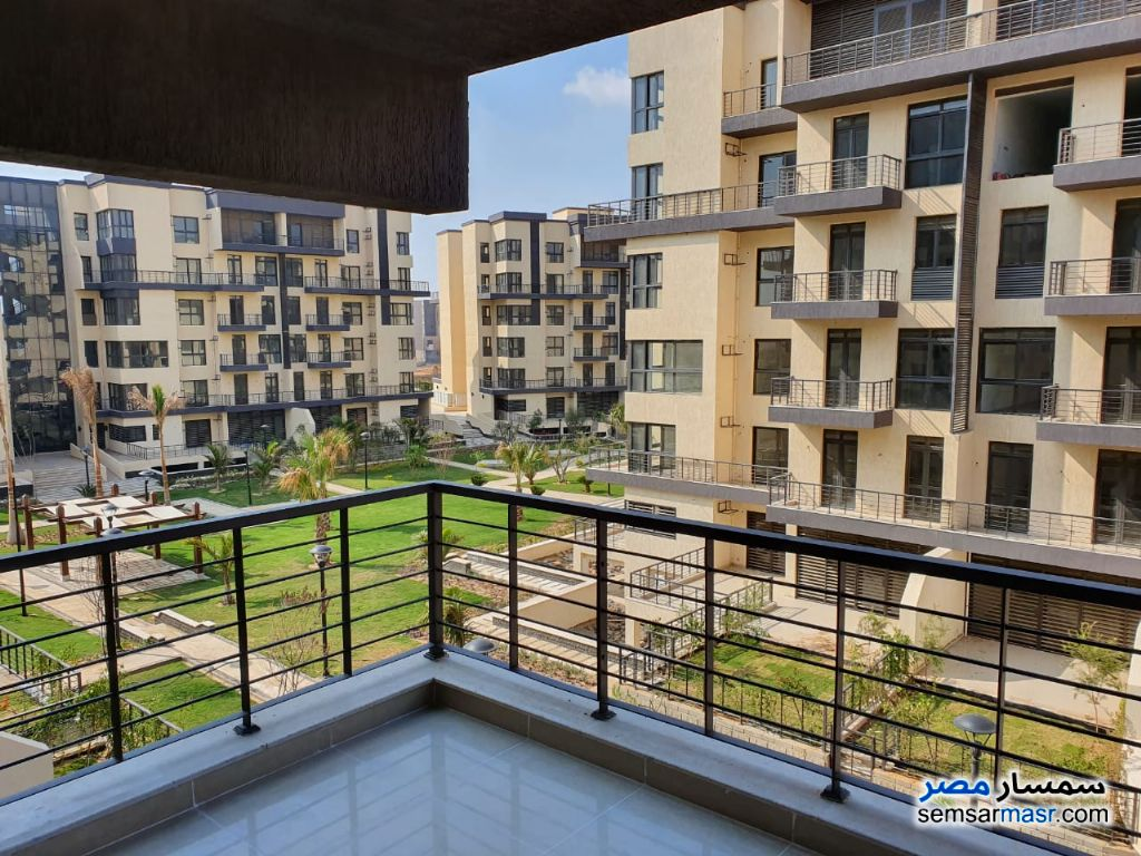 Photo 8 - Apartment 3 bedrooms 3 baths 337 sqm extra super lux For Sale Madinaty Cairo