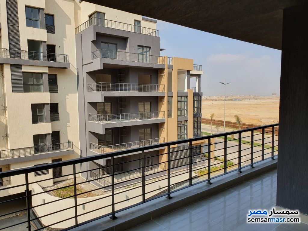 Photo 9 - Apartment 3 bedrooms 3 baths 337 sqm extra super lux For Sale Madinaty Cairo