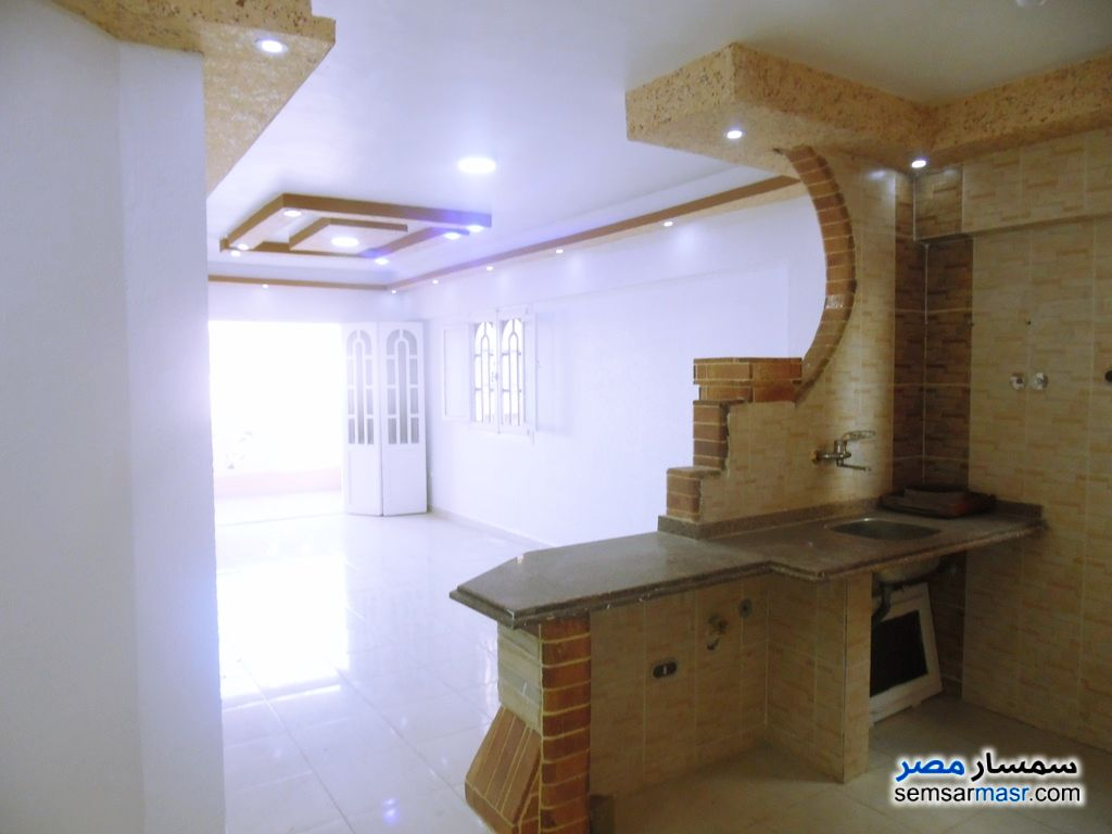 Photo 12 - Apartment 3 bedrooms 1 bath 120 sqm super lux For Sale Agami Alexandira