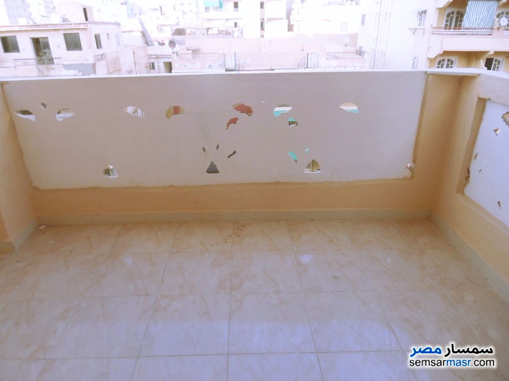 Photo 13 - Apartment 3 bedrooms 1 bath 120 sqm super lux For Sale Agami Alexandira