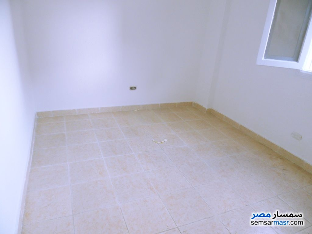 Photo 10 - Apartment 3 bedrooms 1 bath 120 sqm super lux For Sale Agami Alexandira