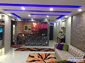 Ad Photo: Apartment 3 bedrooms 2 baths 153 sqm extra super lux in Hadayek Al Ahram  Giza