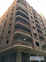 Ad Photo: Apartment 3 bedrooms 2 baths 155 sqm without finish in Maryotaya  Giza