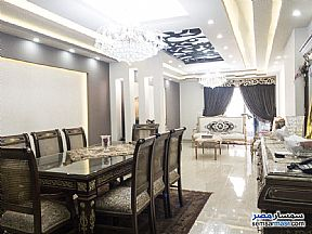 Ad Photo: Apartment 3 bedrooms 2 baths 165 sqm extra super lux in Roshdy  Alexandira