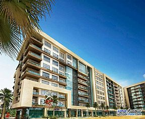 Ad Photo: Apartment 3 bedrooms 2 baths 120 sqm semi finished in Maryotaya  Giza