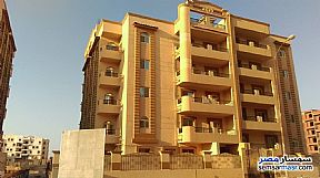 Ad Photo: Apartment 4 bedrooms 4 baths 250 sqm semi finished in Districts  6th of October