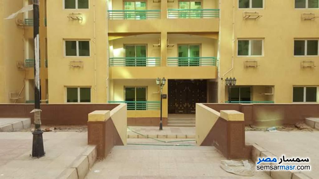 Photo 3 - Apartment 3 bedrooms 2 baths 149 sqm semi finished For Sale Nasr City Cairo