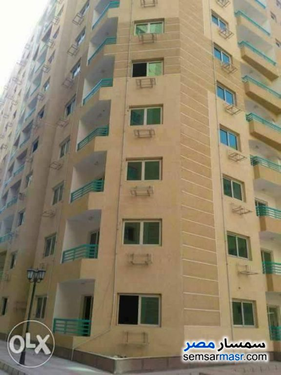 Photo 4 - Apartment 3 bedrooms 2 baths 149 sqm semi finished For Sale Nasr City Cairo