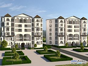 Ad Photo: Apartment 3 bedrooms 2 baths 152 sqm super lux in Badr City  Cairo