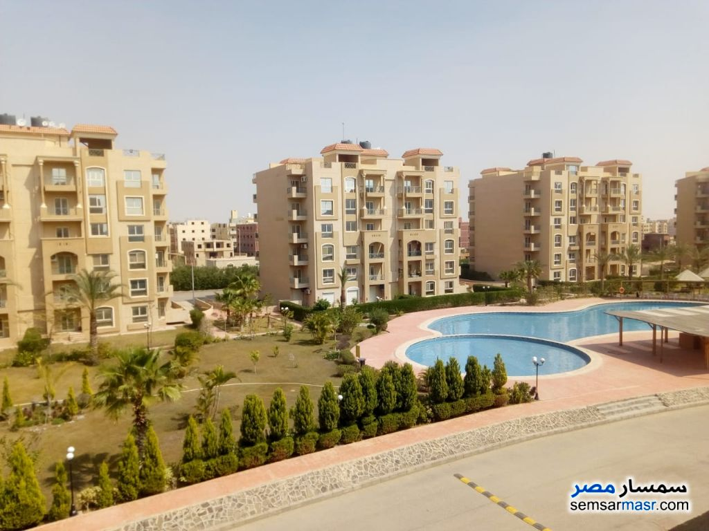 Photo 2 - Apartment 2 bedrooms 2 baths 125 sqm super lux For Sale October Gardens 6th of October