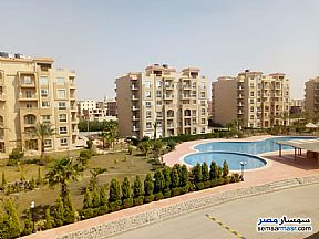 Apartment 2 bedrooms 2 baths 125 sqm super lux For Sale October Gardens 6th of October - 2