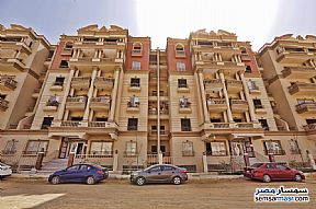 Apartment 3 bedrooms 3 baths 177 sqm semi finished For Sale Mokattam Cairo - 3