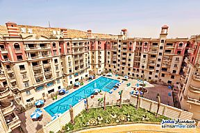 Apartment 3 bedrooms 3 baths 177 sqm semi finished For Sale Mokattam Cairo - 4