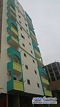 Ad Photo: Apartment 3 bedrooms 1 bath 115 sqm without finish in Asyut