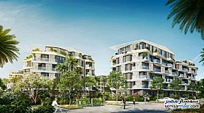 Ad Photo: Apartment 3 bedrooms 2 baths 171 sqm semi finished in Palm Hills  6th of October