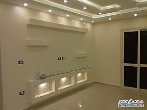 Ad Photo: Apartment 3 bedrooms 3 baths 140 sqm extra super lux in Hadayek Al Ahram  Giza