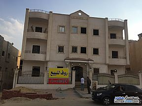 Ad Photo: Apartment 6 bedrooms 3 baths 500 sqm semi finished in El Ubour City  Qalyubiyah