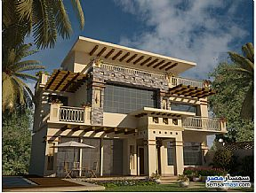 Ad Photo: Villa 5 bedrooms 3 baths 250 sqm in King Maryot  Alexandira