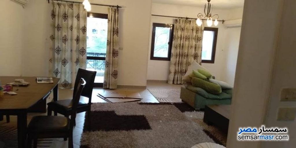 Photo 20 - Apartment 3 bedrooms 2 baths 160 sqm super lux For Sale Ashgar City 6th of October
