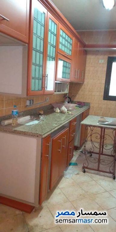 Photo 23 - Apartment 3 bedrooms 2 baths 160 sqm super lux For Sale Ashgar City 6th of October