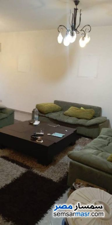 Photo 25 - Apartment 3 bedrooms 2 baths 160 sqm super lux For Sale Ashgar City 6th of October