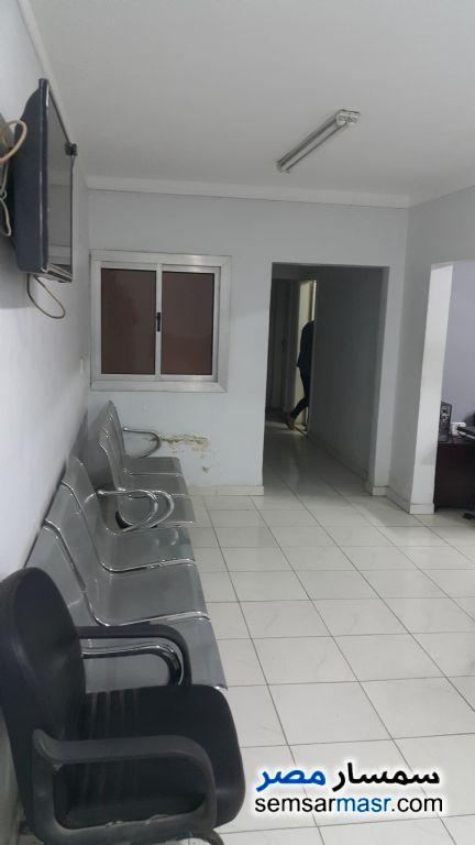 Photo 5 - Building 2 bedrooms 2 baths 165 sqm lux For Sale Faisal Giza