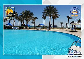 Ad Photo: Apartment 1 bedroom 1 bath 55 sqm super lux in El Wadi Resort  Ain Sukhna