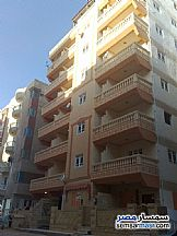 Ad Photo: Apartment 2 bedrooms 1 bath 75 sqm super lux in Agami  Alexandira