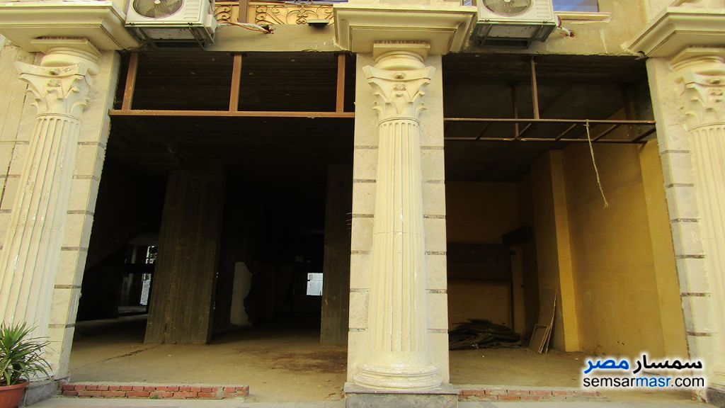 Photo 4 - Commercial 53 sqm For Sale Districts 6th of October