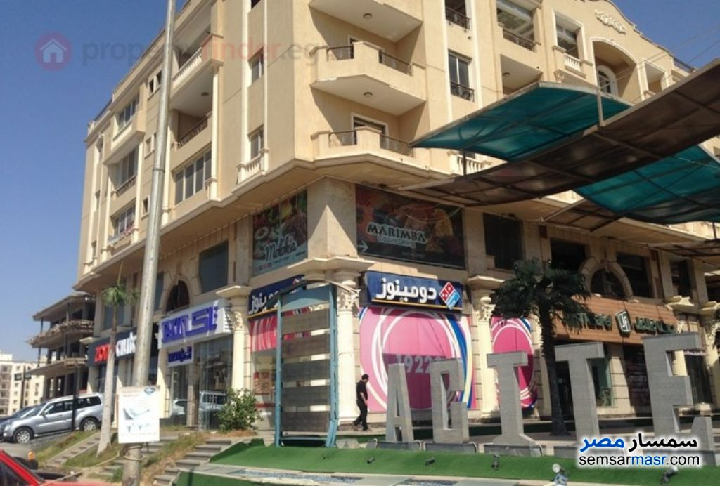 Photo 2 - Commercial 53 sqm For Sale Districts 6th of October
