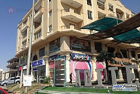 Commercial 53 sqm For Sale Districts 6th of October - 2
