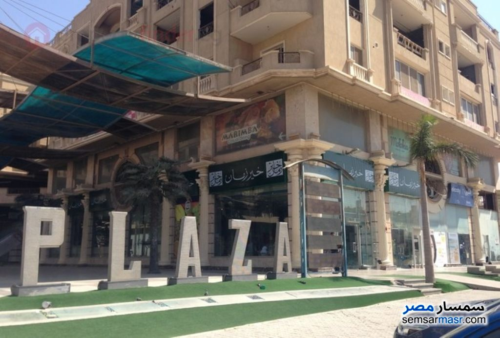 Photo 2 - Commercial 62 sqm For Sale Districts 6th of October