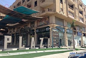 Commercial 62 sqm For Sale Districts 6th of October - 2