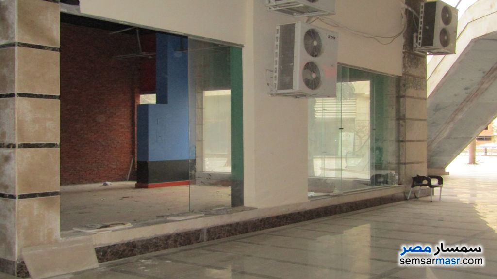 Photo 2 - Commercial 83 sqm For Sale Districts 6th of October