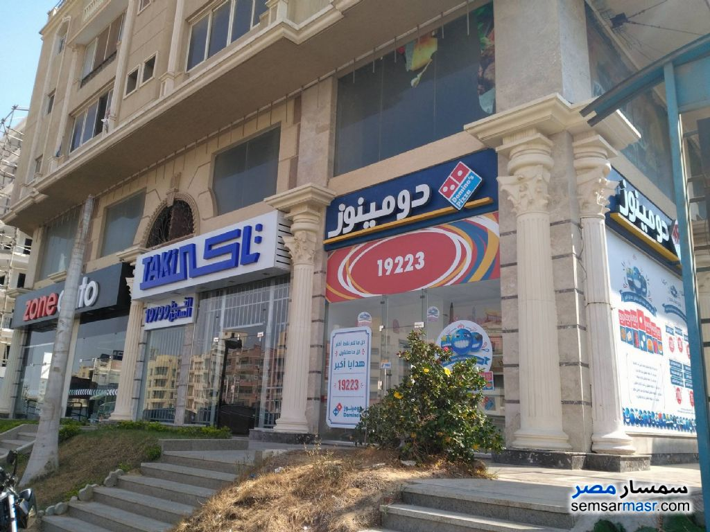 Photo 1 - Commercial 83 sqm For Sale Districts 6th of October