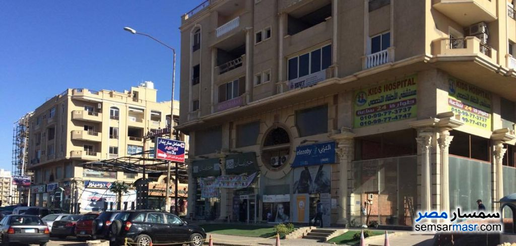 Photo 1 - Commercial 91 sqm For Sale Districts 6th of October