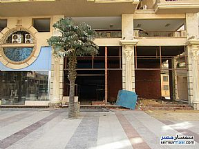 Commercial 91 sqm For Sale Districts 6th of October - 2