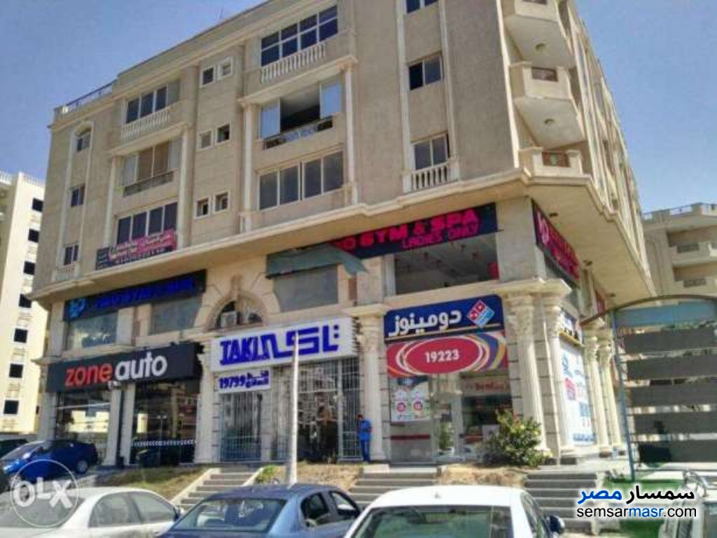 Photo 2 - Commercial 100 sqm For Sale Districts 6th of October