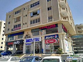 Commercial 100 sqm For Sale Districts 6th of October - 2