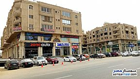 Commercial 100 sqm For Sale Districts 6th of October - 3