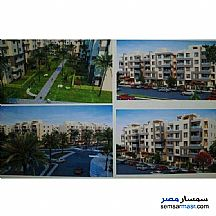 Ad Photo: Apartment 3 bedrooms 3 baths 171 sqm semi finished in North Extensions  6th of October