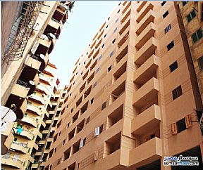 Ad Photo: Apartment 2 bedrooms 1 bath 90 sqm in Seyouf  Alexandira