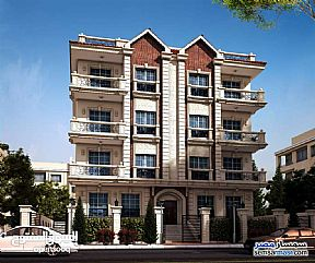 Ad Photo: Apartment 3 bedrooms 2 baths 153 sqm semi finished in Sharqia
