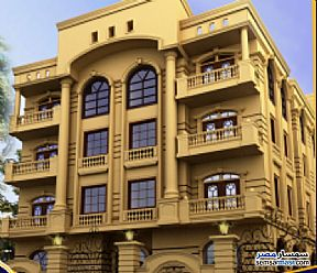 Ad Photo: Apartment 3 bedrooms 2 baths 135 sqm semi finished in Madinaty  Cairo
